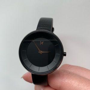 MVMT Mod Watch (black)